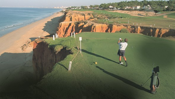 Algarve recebe Prémio de Melhor Destino de Golfe do Mundo