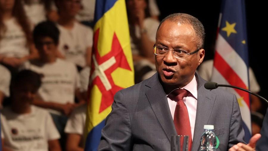 Primeiro-ministro de Cabo Verde, Ulisses Correia e Silva
