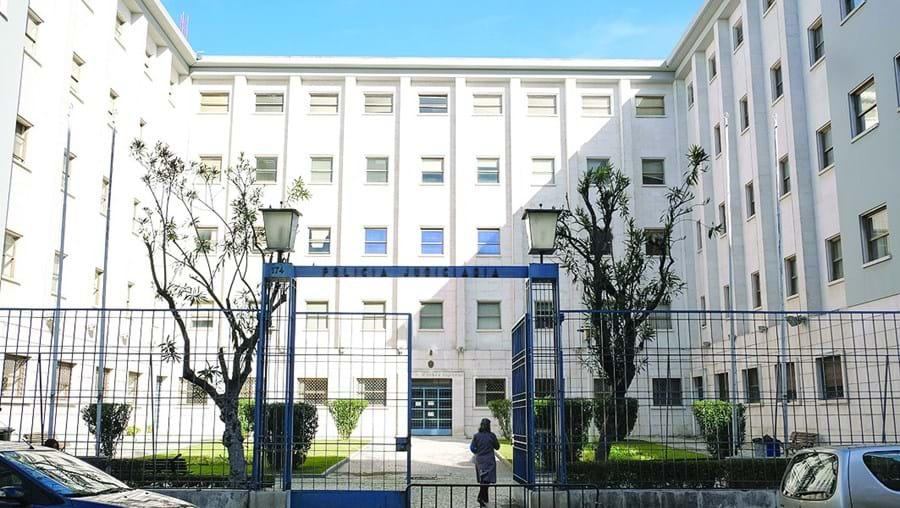 Tribunal Central de Instrução Criminal