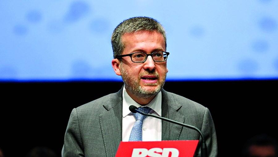 Carlos Moedas, ex-comissário