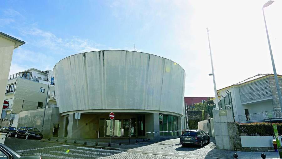 Polícia Judiciária do Porto
