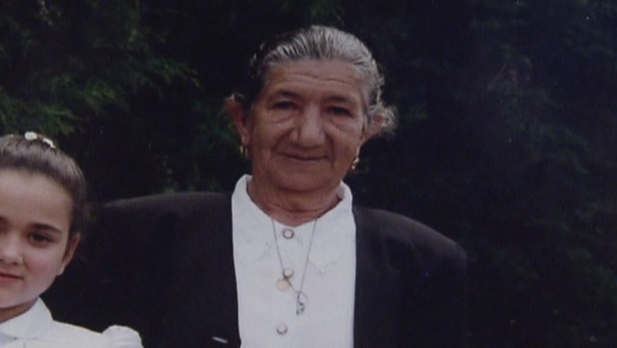 Joaquina de Jesus
