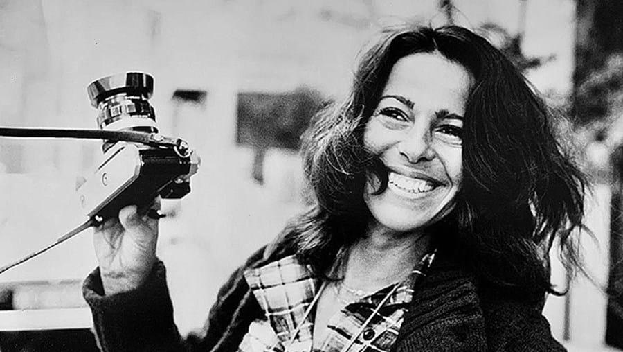 Sally Soames tinha 82 anos