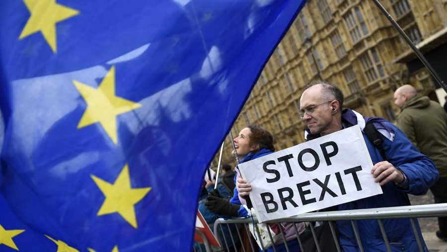 Portugal recebe 81 milhões de euros da UE para compensar saída do Reino Unido