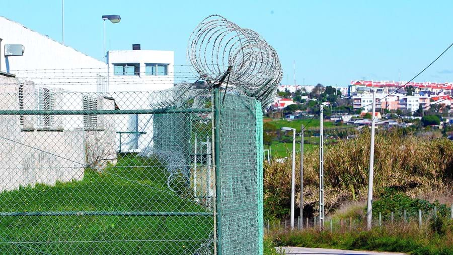 Cadeia de Caxias