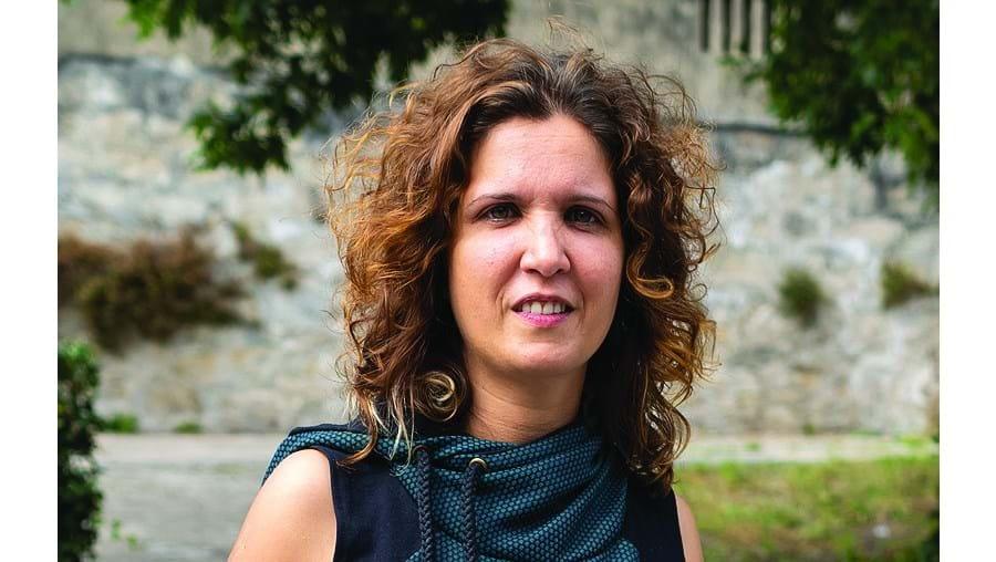 Bebiana Cunha, de 33 anos, PAN, psicóloga