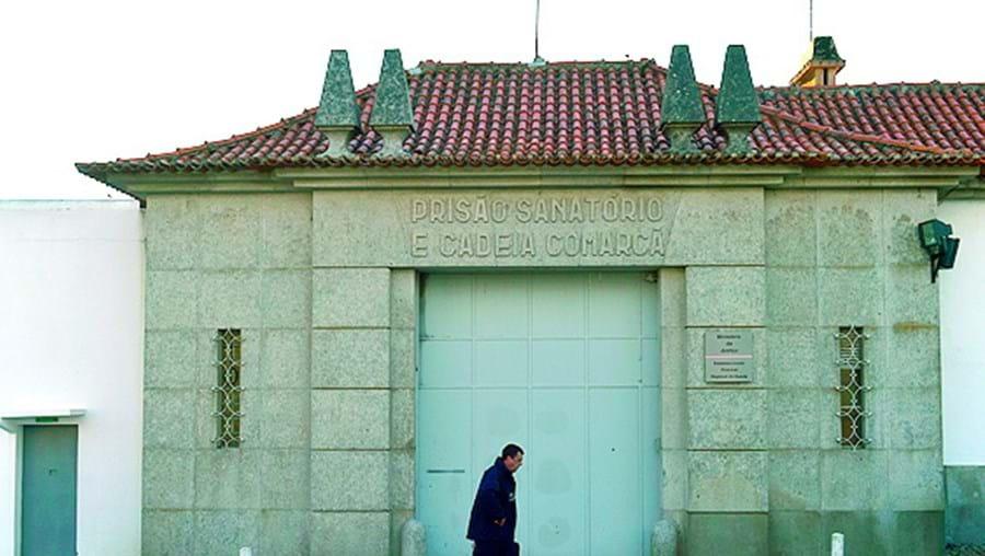 Prisão da Guarda