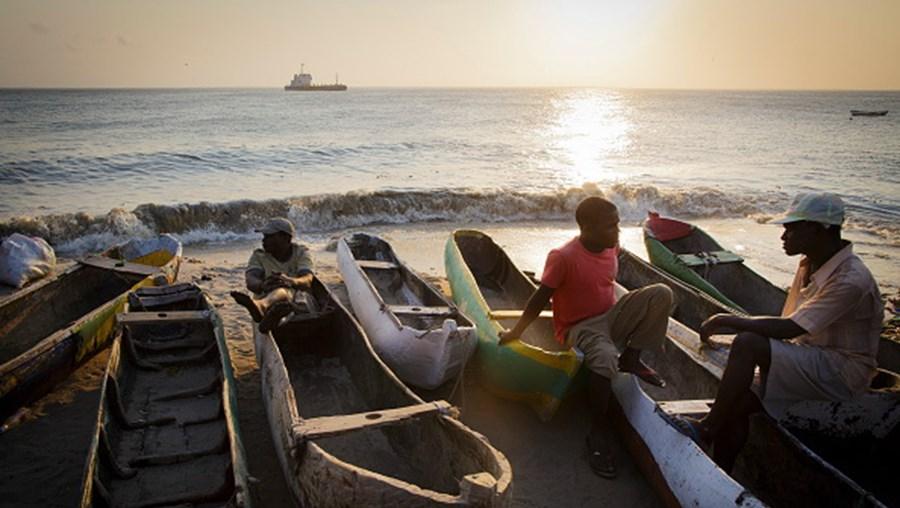 Pesca em Moçambique