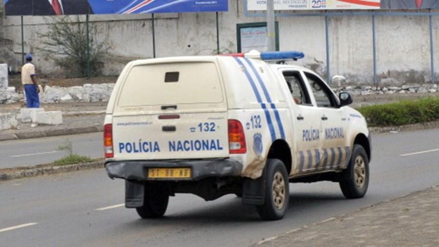 Polícia Cabo Verde