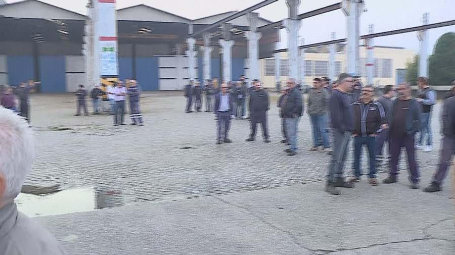 Empresa de Vila Nova de Gaia despede 98 funcionários