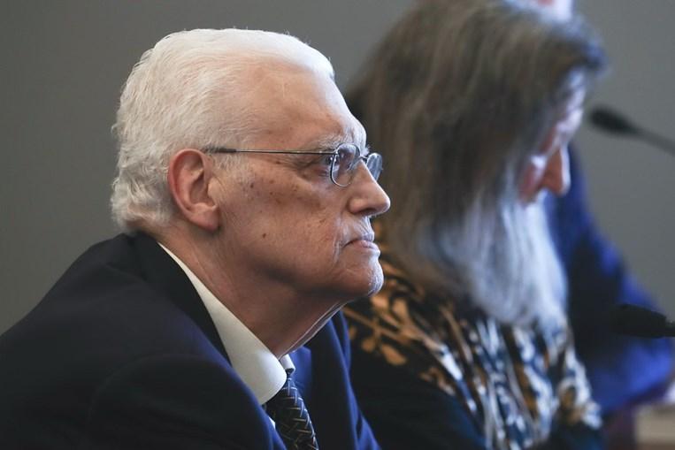 Diogo Freitas do Amaral morreu ao 78 anos