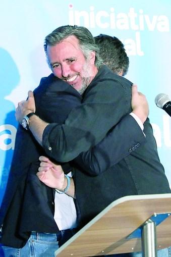 João Cotrim Figueiredo eleito