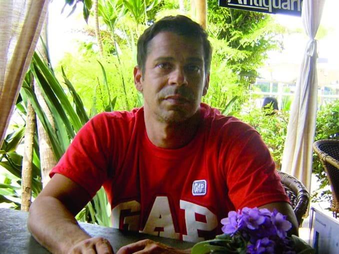 Carlos Matos, de 52 anos