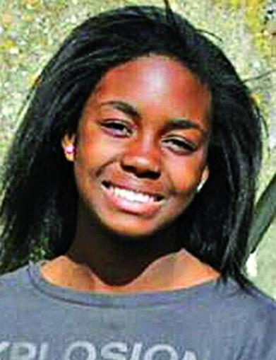 Açucena Patrícia tinha 17 anos e foi morta a 15 de setembro de 2018 numa noite das festas da Moita. Não conhecia o homicida