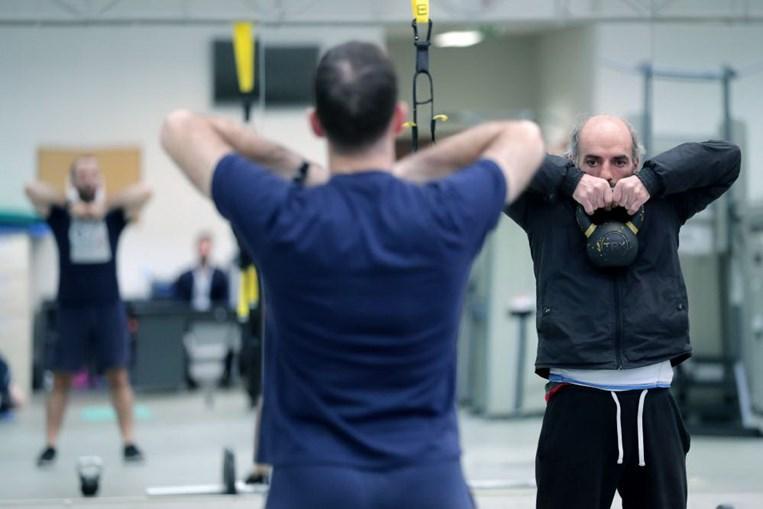 Projeto promove no Porto exercício físico para pessoas com doenças crónicas e mentais