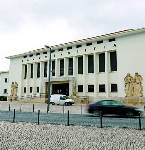 Tribunal de Santarém