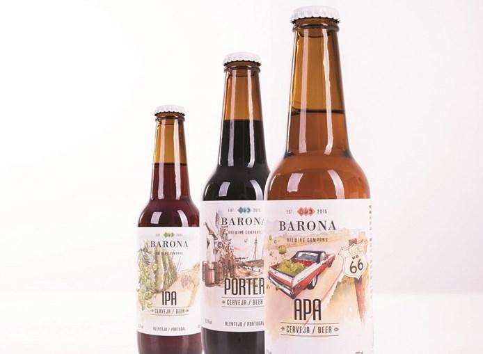 Cervejeira Barona
