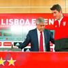 Renovação de Bruno Lage pelo Benfica à espera de Jorge Jesus