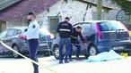 Homem despista-se de bicicleta e morre a 100 metros de casa