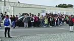 São necessários quatro mil funcionários nas escolas de Portugal