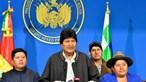 Presidente da Bolívia Evo Morales demite-se: 'Lamento muito este golpe civil'