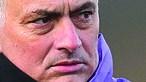 Tottenham e Mourinho regressam às vitórias e com três golos ao Leeds United