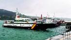 Submarino esconde três toneladas de cocaína