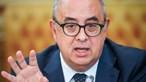 Ministério Público pede absolvição de Azeredo Lopes no caso Tancos