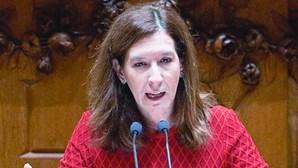"""Sentido de voto do CDS-PP """"para já é contra"""" a proposta do OE2020"""