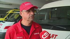 Comandante de Borba conta noite de 'horror' após operacionais serem agredidos dentro do quartel