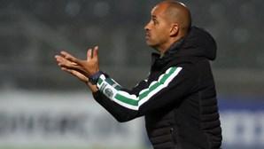 Mathieu é baixa nos convocados do Sporting para Tondela