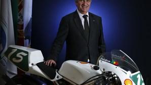 """Só falta Governo""""assinar por baixo"""" para que Moto GP se realize em Portimão em 2022"""