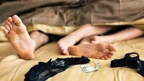 Festa de sexo na Comporta com mais de 40 convidados acontece este fim de semana. Orgia milionária preocupa autoridades