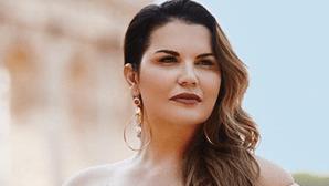 Katia Aveiro faz cirurgias antes de voltar ao Brasil