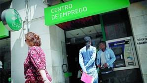 Taxa de desemprego sofre nova subida e fixa-se nos 8,1% em agosto