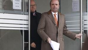 Luís Cunha Ribeiro e Paulo Lalanda e Castro acusados de corrupção