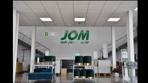 JOM abre primeira loja na cidade do Porto
