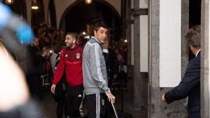 Bruno Lage recusa arrependimento e realça aprendizagem na Liga dos Campeões