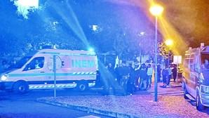 Jovem que matou homem à facada em Albufeira nega intenção de matar