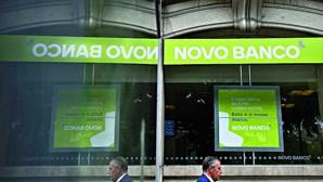 Nova injeção no Novo Banco segue o que está predefinido no contrato, diz Governo