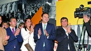Luís Montenegro quer ser líder do PSD durante 12 anos