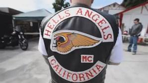 Arguidos voltam a tribunal para repetir fase de instrução do processo Hells Angels