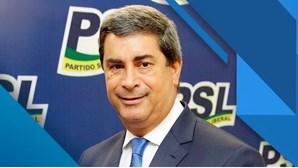 Aliado de Jair Bolsonaro diz estar ansioso para que Lula da Silva morra