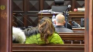"""""""Nunca quis matar a mulher da minha vida"""": Homem que assassinou ex-companheira na Golegã ouvido em tribunal"""