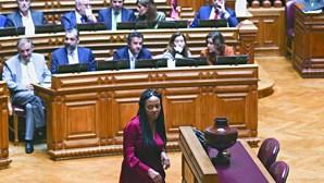 Direito a falar na Assembleia também para os novos partidos
