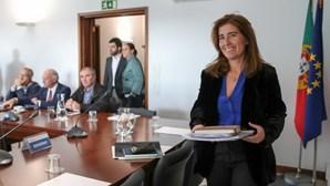 Governo confirma proposta de salário mínimo de 635 euros em 2020