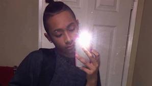 Pai mata adolescente de 14 anos por ele ser gay