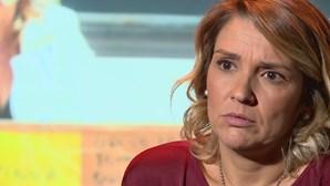 Mensagens tramam técnica da Segurança Social que deixou Ana sem as duas filhas