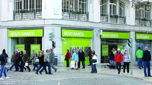 Contribuintes vão ter de entregar mais 800 milhões de euros ao Novo Banco