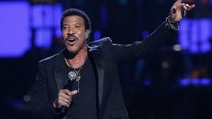 Lionel Richie atua no festival CoolJazz em 2020